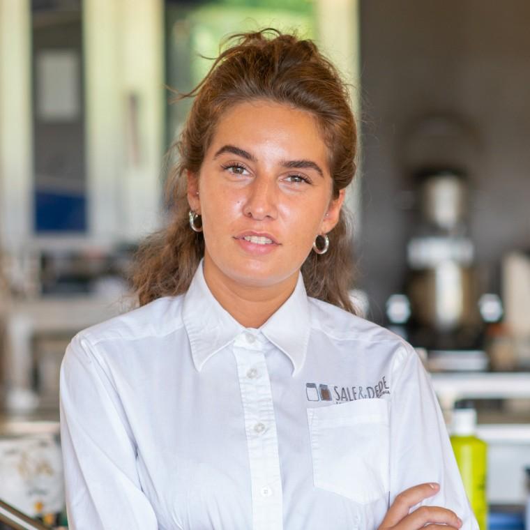 Camilla Cavallini